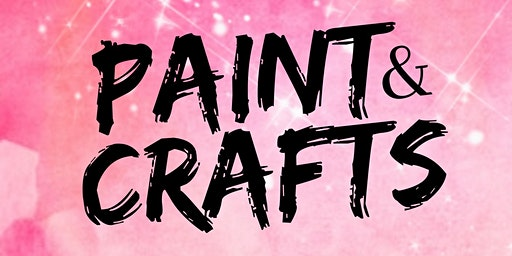 Paint & Crafts (Glam series)