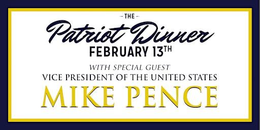 2020 Patriot Dinner
