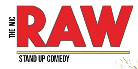 English Comedy Show ( Stand Up Comedy ) RAW tickets
