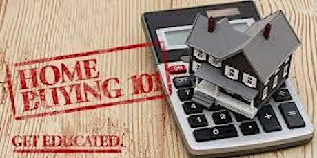 Home Buyers Workshop tickets