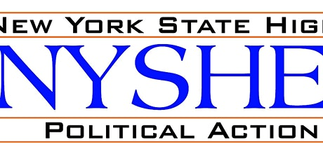 NYSHE-PAC Happy Hour Relaunch tickets