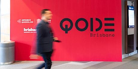 2020 QODE - EOI Application for OUTBACK Regional Representative [EOI closes 04/02/2020] tickets