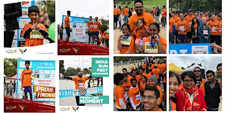 Think Peace India Run Festival tickets
