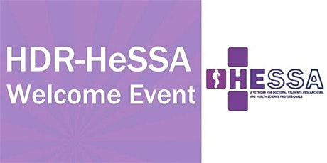 HeSSA Welcome Event tickets