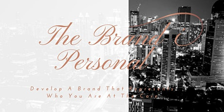 The Brand I Personal tickets