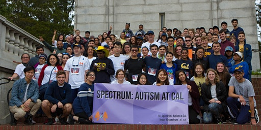 9th Annual Spectrum: Autism at Cal 5K Run/ 3K Walk Fundraiser