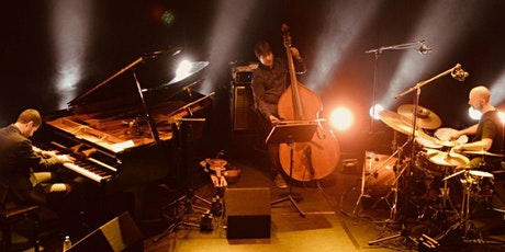 From Brazil: André Mehmari Trio tickets