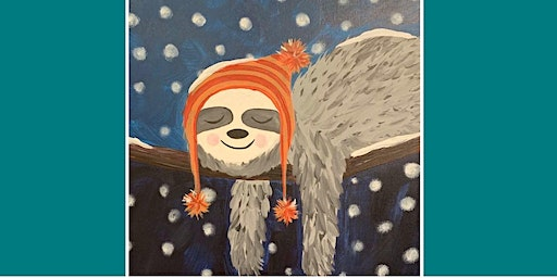 Happy Sloth Family Event @ SureStay