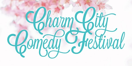 Sunday May 3rd Pass - 2020 Charm City Comedy Festival tickets