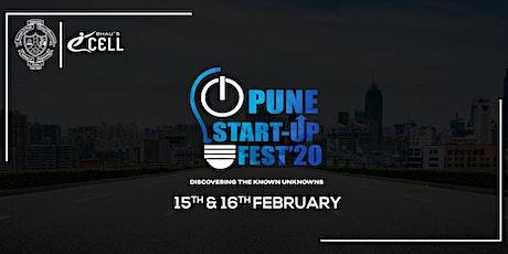 Pune Startup Fest tickets