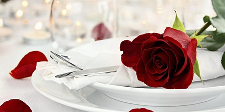 Valentine's Day Riverside Seafood Buffet tickets