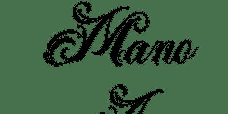 Mano a Mano Pre Launch Event tickets