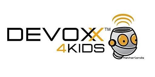 Devoxx4Kids Apeldoorn