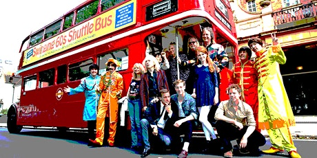 THE SWINGING SIXTIES: Routemaster Bus Tour Experience tickets