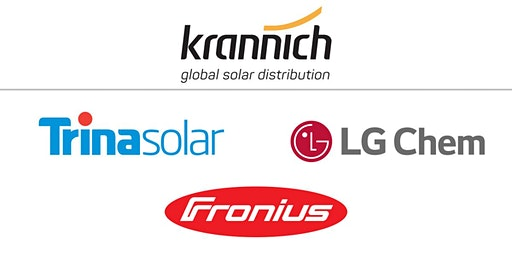 Krannich Solar Installer Training in Gold Coast on 5 Feb 2020
