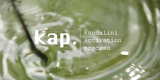 Kundalini Activation Process - Open Class