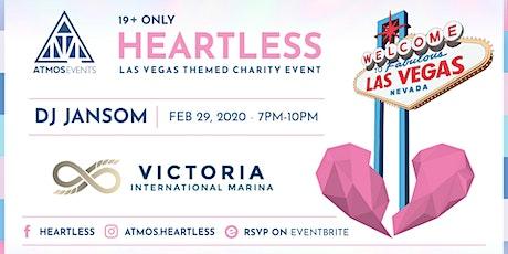 HEARTLESS 2020 tickets