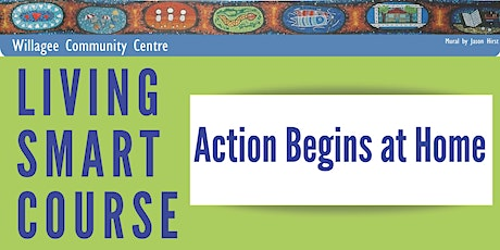 Living Smart: Action Begins at Home tickets