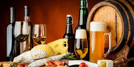NSF Beer & Wine Tasting tickets