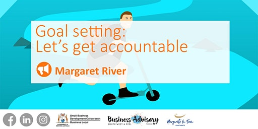 Goal Setting: Let's get accountable