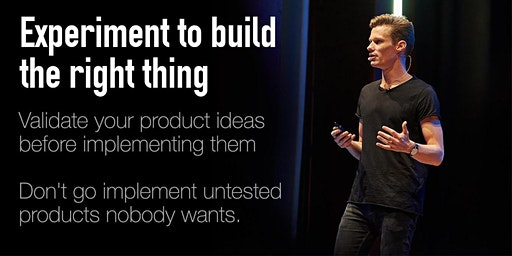 Product Discovery Masterclass