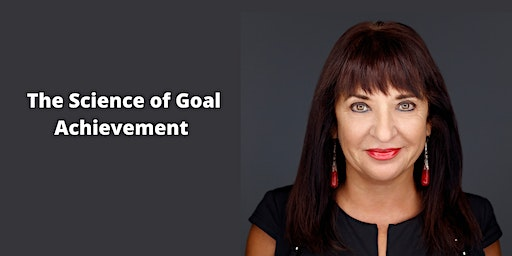 The Science of Goal Achievement - Bob Proctor Seminar with Liliana