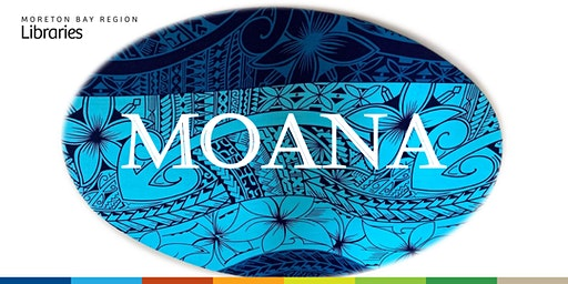 Discover Maori Culture - Moana at Deception Bay Library