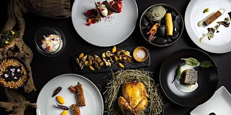 Immersive Dining Experience tickets