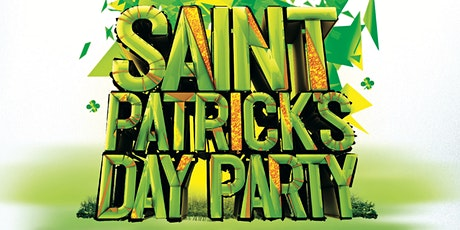 ST PATRICK'S PARTY 2020 @ FICTION NIGHTCLUB | OFFICIAL MEGA PARTY! tickets
