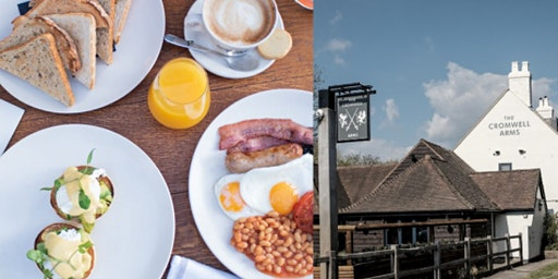Business Networking Breakfast - Romsey