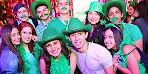 ST PATRICK'S PARTY 2020 @ FICTION NIGHTCLUB   OFFICIAL...