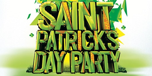 MONTREAL ST PATRICK'S PARTY 2020 @ LE CINQ NIGHTCLUB | OFFICIAL MEGA PARTY!