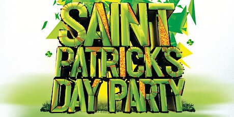 VANCOUVER ST PATRICK'S PARTY 2020 @ REPUBLIC NIGHTCLUB | OFFICIAL MEGA PARTY! tickets