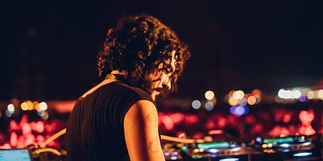 Wednesday, I'm in Love: Clinic with Daví (All Night Long) tickets