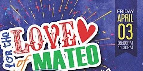 FTLOM Fiesta Fundraiser  tickets