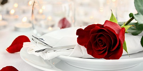 Valentine's Day Dinner  - Stamford Plaza Melbourne tickets