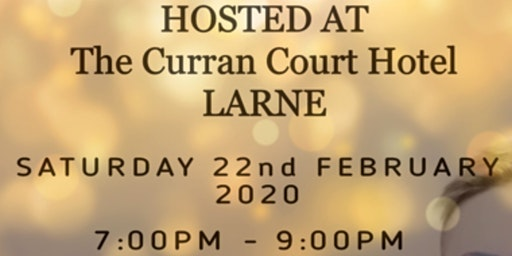 An Evening Of Mediumship Larne