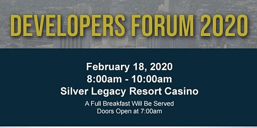 NAIOP Developers Forum 2020