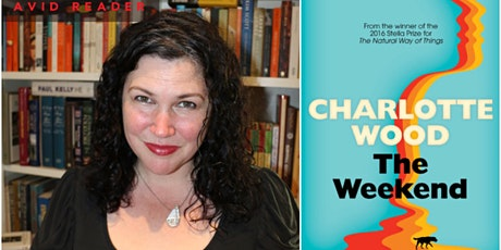 King Street Bookclub - The Weekend by Charlotte Wood tickets