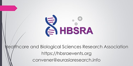 2020 – 19th International Conference on Research in Life-Sciences & Health Tickets
