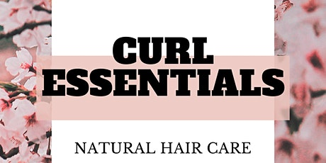 Natural Hair Care 101 tickets