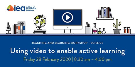 Teaching and learning workshop - science teachers tickets