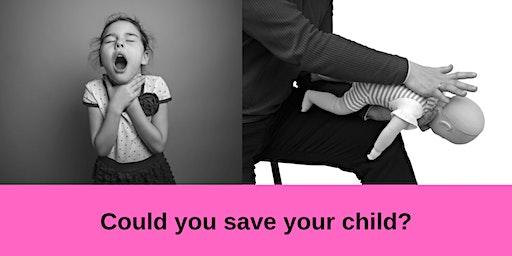 Ballajura Baby/ Toddler first-aid course