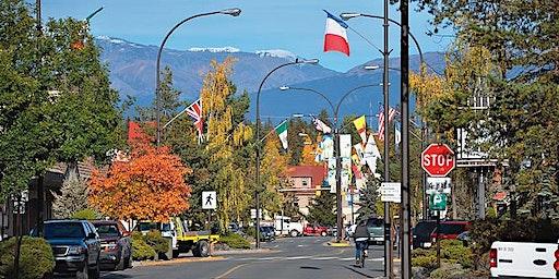 TELKWA, BC, CANADA Miracle Meetings
