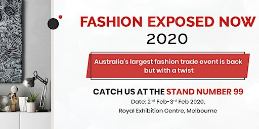 Australia's largest fashion trade event is back