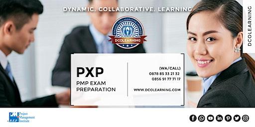 CAPM®/PMP® Exam Preparation (PXP)