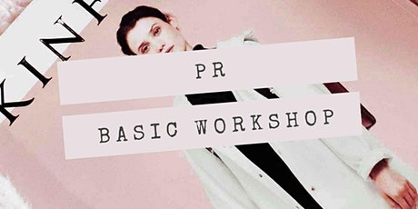 PR Basic Workshop Tickets