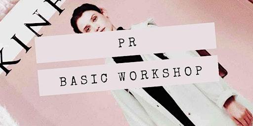 PR Basic Workshop