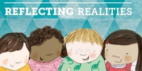 Reflecting Realities tickets
