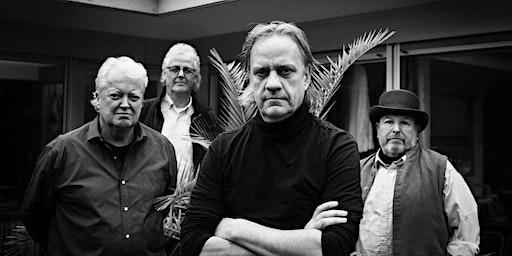 Punto Jazz: Holger Henning Quartett
